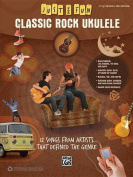 Just for Fun -- Classic Rock Ukulele
