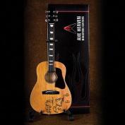 """John Lennon """"Give Peace a Chance"""" Acoustic Guitar Model"""
