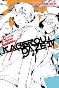Kagerou Daze, Volume 4