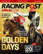 Racing Post Annual: 2016