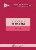 Operators on Hilbert Space