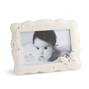DEMDACO Butterfly Photo Frame, Born To Sparkle, 10cm x 15cm