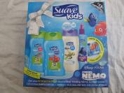 Suave Kids Disney Pixar Finding Nemo Bath Care Set