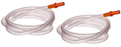 Hygeia 100cm Tubing with Connectors - 2pk Replacement