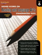 Higher Scores on Standardised Test for Reading & Language Arts