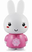 Alilo G6 Honey Bunny 2GB Childrens Digital Player, Pink