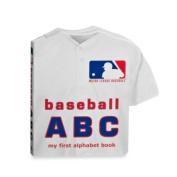 Mlb Baseball Abcmy First Alphabet Book