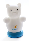 Kinderglo Portable Fun and Safe Rechargeable Night Light, Bear