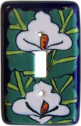Lily Talavera Single Toggle Switch Plate