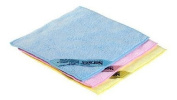 Norwex Baby Microfiber Set of 3 Body Pack Wash Cloths; Antibacterical, Antimicrobial