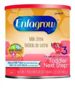 Enfagrow Next Step Natural Milk, 710ml