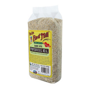 Bob's Red Mill Organic Pumpernickel Rye Meal - 710ml