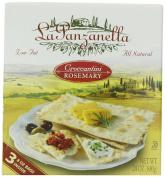 La Panzanella Croccantini Rosemary 3 240ml Bags