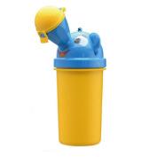 3pcs Portable Baby Urinal Boy/girl