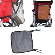 DDLBiz Baby Stroller Mesh Bag A Net BB Umbrella Car Accessories Buggies