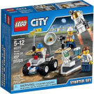 LEGO City 60077 Space Starter Set 107 pcs