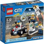 LEGO City 60077 Space Starter Set 107 pcs