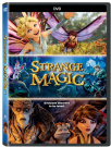 Strange Magic [Region 4]