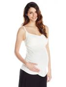 Cake Lingerie Women's Coconut Gelato Nursing Tank Maternity Pyjama Top