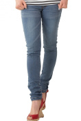 Sweet Mommy Maternity Slim Fit Stretch Jeans Pants