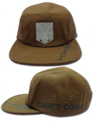 Attack on Titan Cadet Corps Cap
