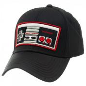 Nintendo NES Controller Baseball Hat