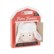 Farm Fannies Lamb Nappy Cover