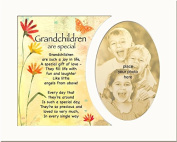 Memory Mounts Grandchildren Are Special Gift For A Photo Frame 25cm x 20cm
