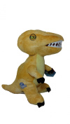 Jurassic World Dinosaur Plush Soft Toy 24cms