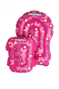 Floaties KICKER & BUBBLE SET Pink Butterflies