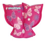 Floaties ARM BAND GIRLS BUTTERFLIES LARGE