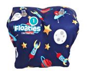 Floaties ARM BAND BOYS ROCKET LARGE