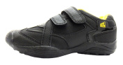 Jcb Boy's Equipment Trainer Synthetic Formal Shoes