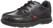 Kickers Boys Reasan Lace Y Shoes