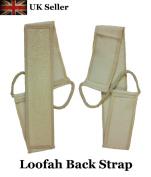 Loofah Back Massager (852-00)