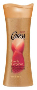 Caress Body Wash 530ml Evenly Gorgeous (Exfoliating)