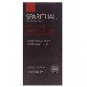 SpaRitual Instinctual Body Lotion (Sachet) - Indonesian Ginger 5.9mL