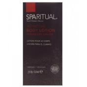 SpaRitual Instinctual Body Lotion (Sachet) - Indonesian Ginger 5.9mL