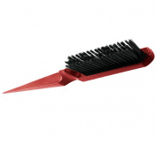 HAUTE FOR DIVA'S WOMENS GIRLS PROFESSIONAL BACK COMBING TEASING BRUSH UNTANGLE SMOOTH BRUSH