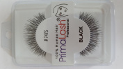 100% Human Hair False Lashes by PrimaLash Professional STYLE 747s- Handmade Strip Lashes