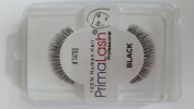 100% Human Hair False Lashes by PrimaLash Professional STYLE 747xs - Handmade Strip Lashes