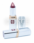 2 x L'Oreal Colour Riche Anti-Ageing Serum Lipcolor Lipstick - Cranberry