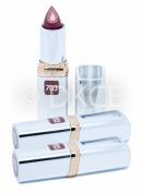 3 x L'Oreal Colour Riche Anti-Ageing Serum Lipcolor Lipstick - Cranberry