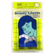 Beauty Gloves (Cotton) Small