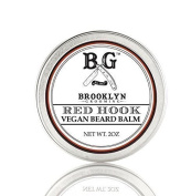 Grooming Brooklyn Red Hook Vegan Beard Balm