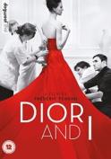 Dior and I [Region 4]