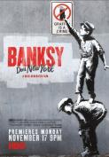 Banksy Does New York [Region 4]