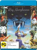 The Fantastic Films of Ray Harryhausen Blu-ray all regions
