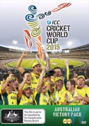 ICC Cricket World Cup: 2015 [Region 4]