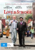 Love is Strange [Region 4]